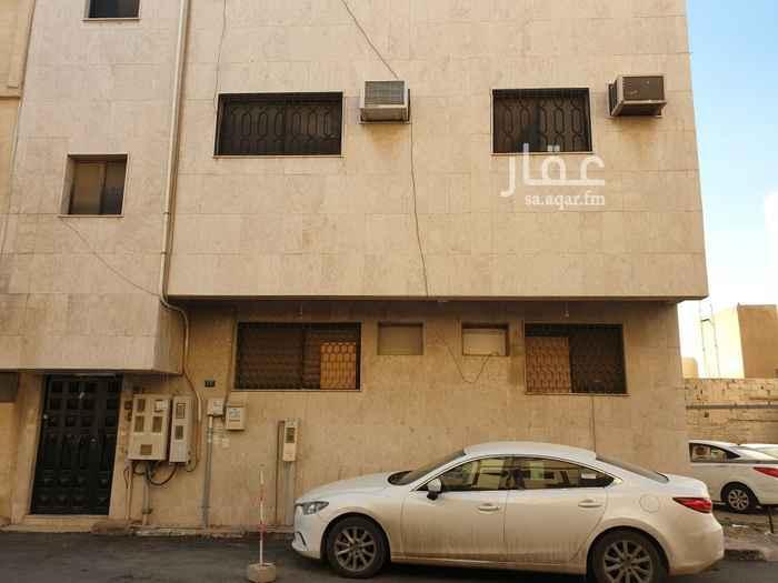 عمارة للإيجار في شارع خلف الحريري ، حي أم الحمام الشرقي ، الرياض ، الرياض
