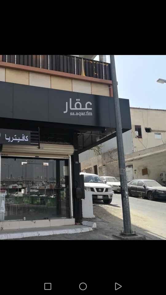 محل للإيجار في شارع الغزالي ، حي نخب ، الطائف ، الطائف