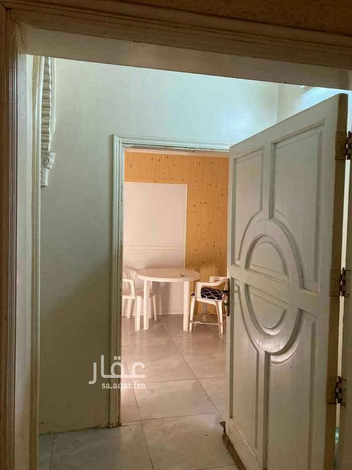 شقة للإيجار في شارع مالك الاحمري ، حي بني عبدالأشهل ، المدينة المنورة ، المدينة المنورة