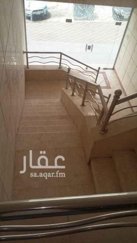 مكتب تجاري للإيجار في شارع عبدالله كعكي ، حي الكعكية ، مكة