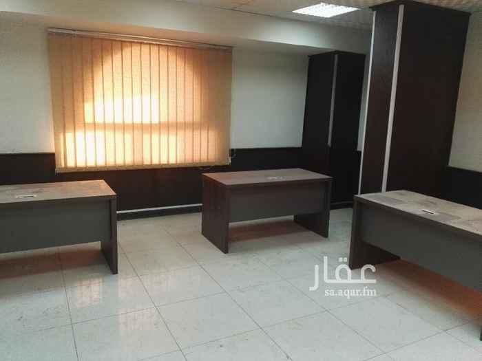 مكتب تجاري للإيجار في مكة ، حي الكعكية ، مكة المكرمة