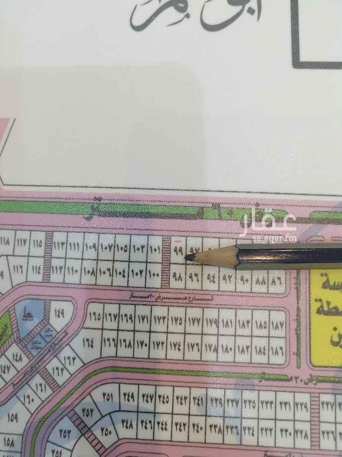 أرض للبيع في شارع ابو العباس الشاعر ، حي الكوثر ، الخبر ، الخبر