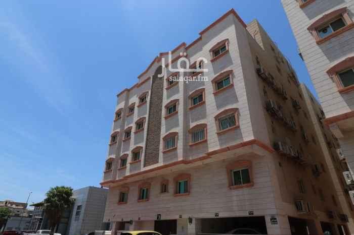شقة للإيجار في شارع ريحانة الجزيرة ، حي الفيصلية ، جدة ، جدة