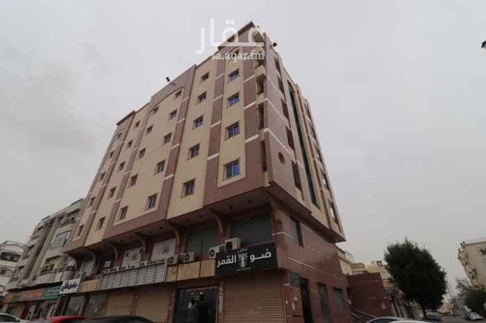 شقة للإيجار في شارع جبل برد ، حي الصفا ، جدة ، جدة