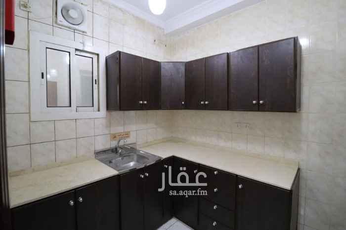 شقة للإيجار في شارع ابو محجن ، حي الصفا ، جدة ، جدة