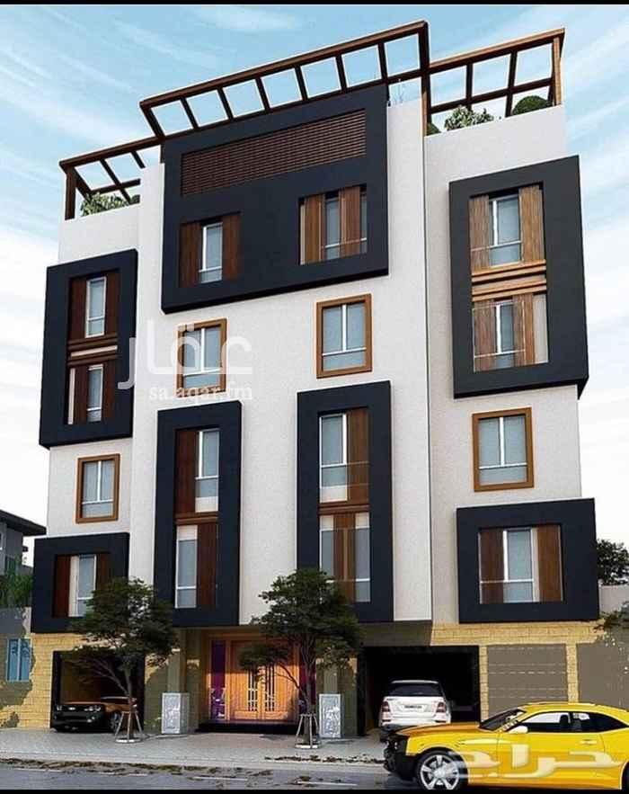 شقة للبيع في شارع انس بن ظهير ، حي النعيم ، جدة ، جدة