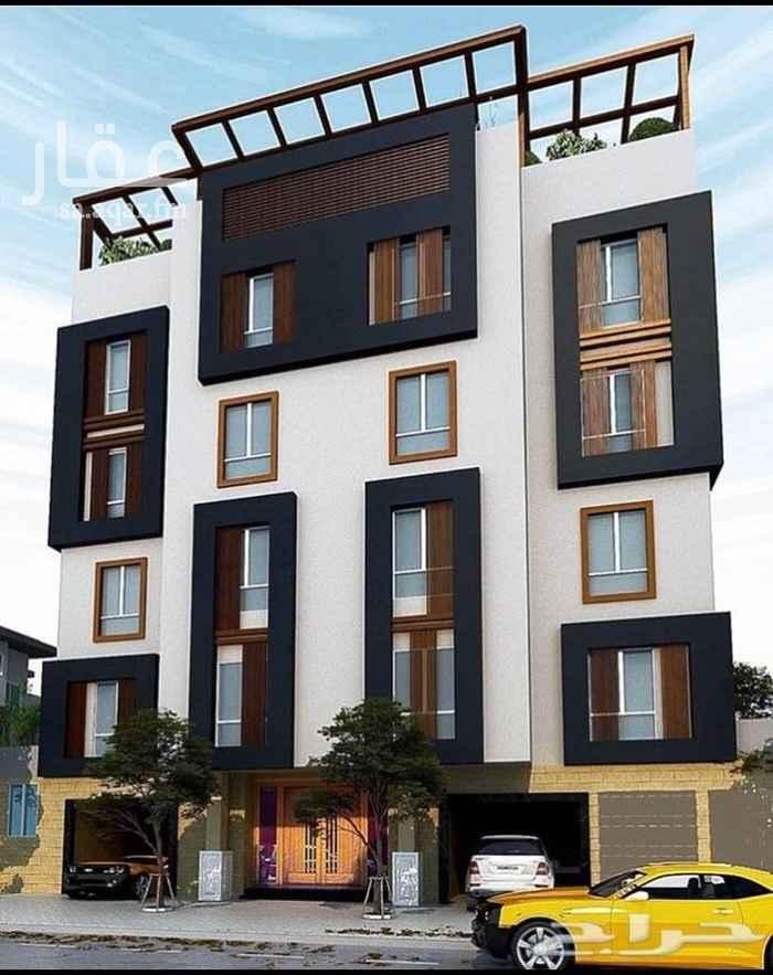 شقة للبيع في شارع اهبان بن عباد ، حي النعيم ، جدة ، جدة