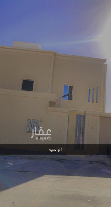 فيلا للإيجار في حي المهدية ، الرياض ، الرياض