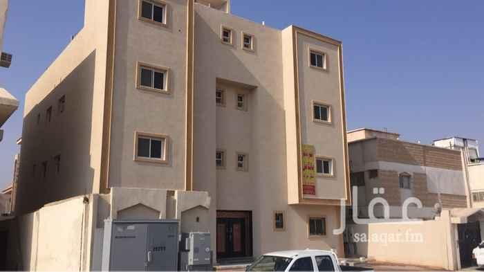 عمارة للبيع في شارع عنيزة ، حي الريان ، الرياض ، الرياض