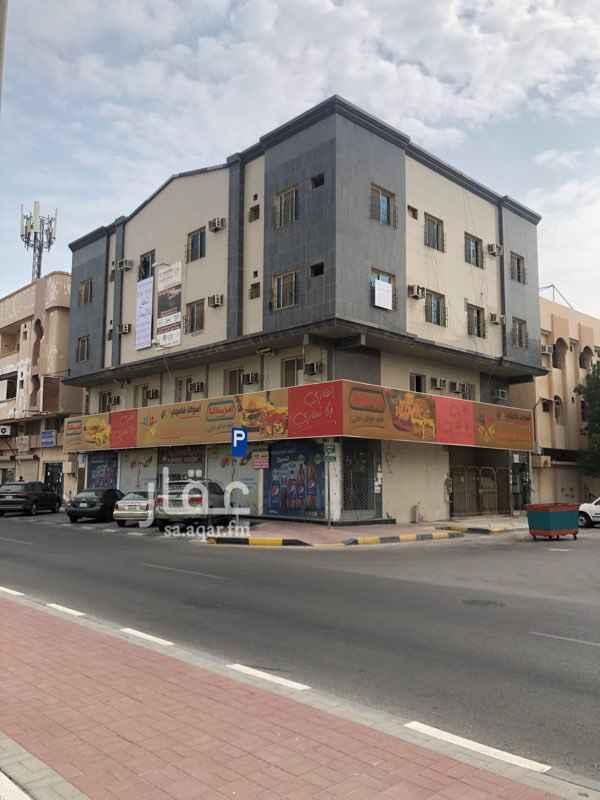 عمارة للإيجار في الشارع الخامس عشر ، حي الخبر الجنوبية ، الخبر ، الخبر
