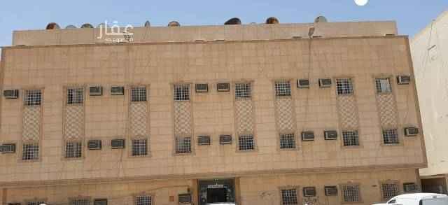 غرفة للإيجار في شارع جبل الخليل ، حي السلي ، الرياض