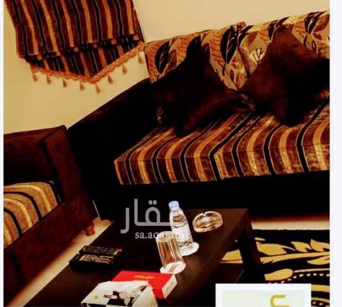شقة مفروشة في شارع الخوارزمي ، حي بدر ، الدمام ، الدمام