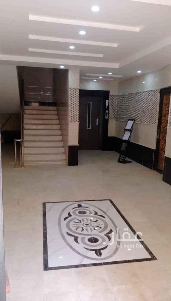 شقة للإيجار في شارع احمد بن يزيد ، حي المروة ، جدة