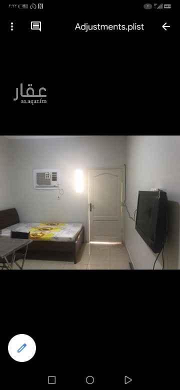 غرفة للإيجار في شارع عبدالله بن يوسف الجرجاني ، حي الصفا ، جدة