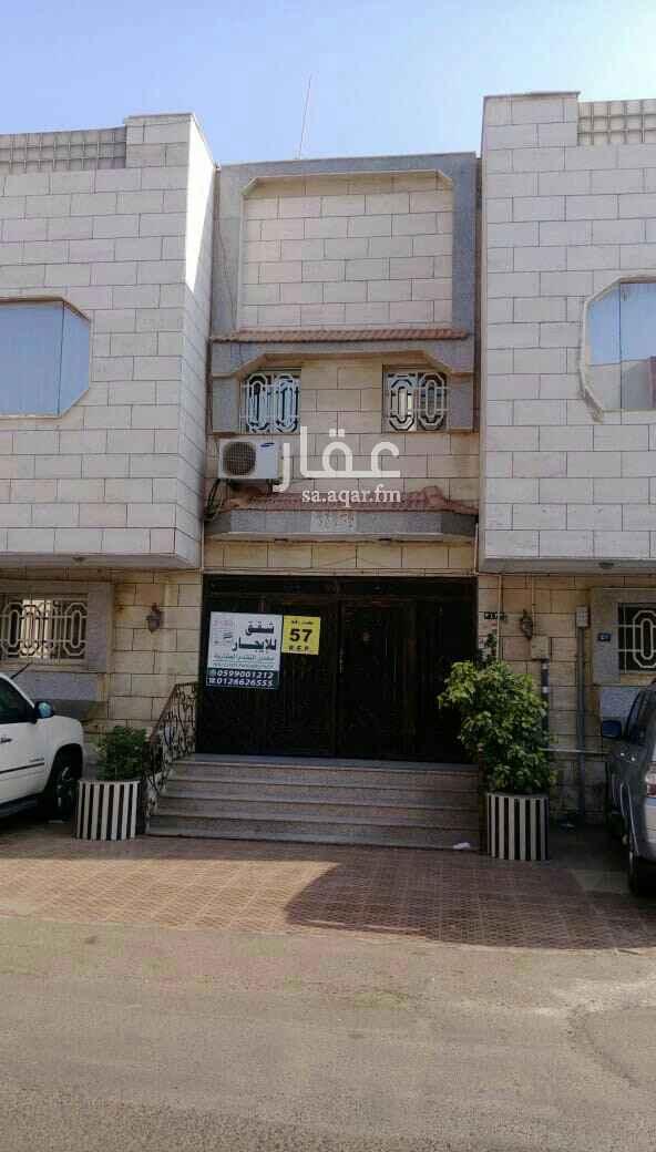 شقة للإيجار في شارع ام القرى ، حي الصفا ، جدة