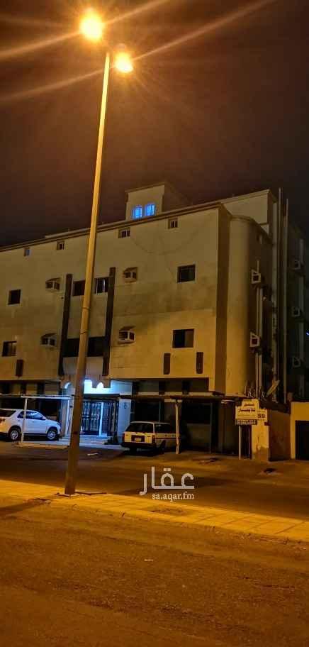 شقة للإيجار في شارع اسعد بن حارثة ، حي الربوة ، جدة ، جدة