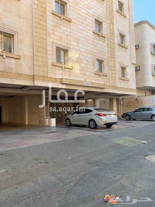 شقة للبيع في شارع عصفور الجنه ، حي السلامة ، جدة ، جدة