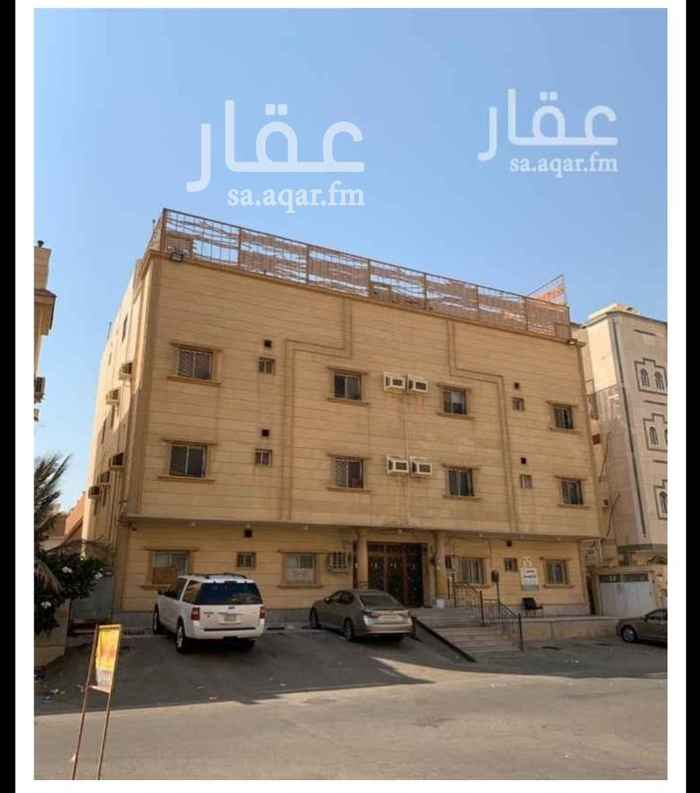 شقة للإيجار في شارع عبدالله بن يوسف الجرجاني ، حي الصفا ، جدة ، جدة