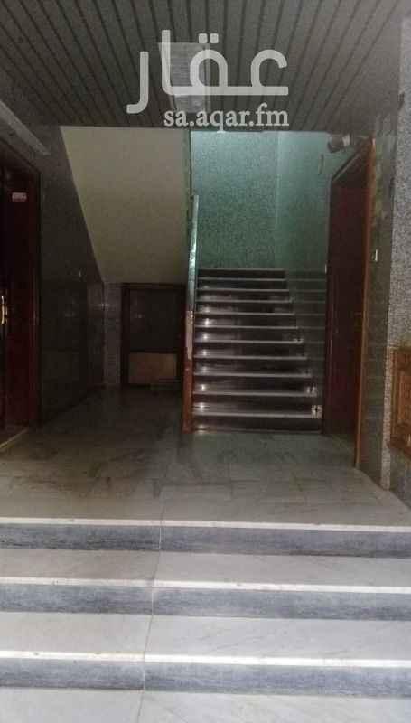شقة للإيجار في شارع ابن مفرج ، حي الصفا ، جدة ، جدة