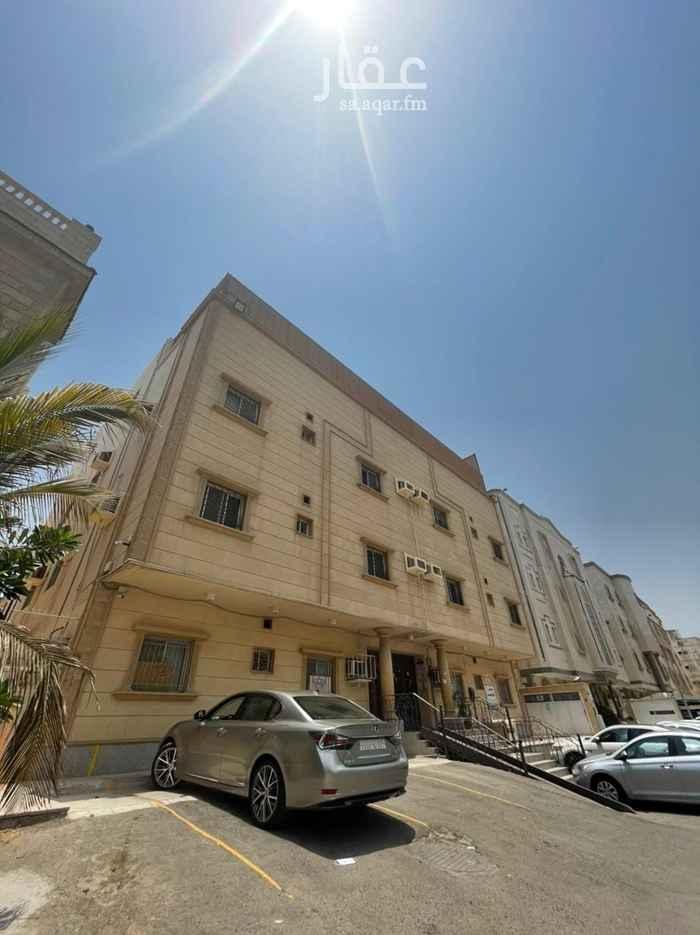 شقة للإيجار في شارع احمد بن مردويه ، حي الصفا ، جدة ، جدة