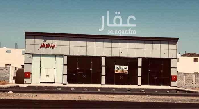 محل للإيجار في طريق السلام ، حي طيبة ، المدينة المنورة ، المدينة المنورة