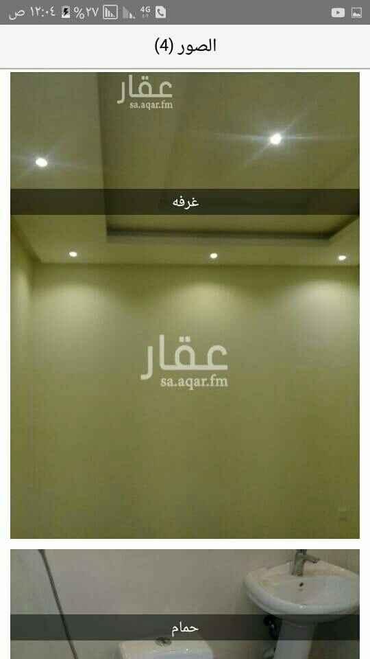 شقة للإيجار في شارع النعيرية ، حي ظهرة لبن ، الرياض