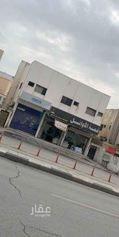 عمارة للبيع في شارع سعد بن معاذ ، حي غرناطة ، الدمام ، الدمام