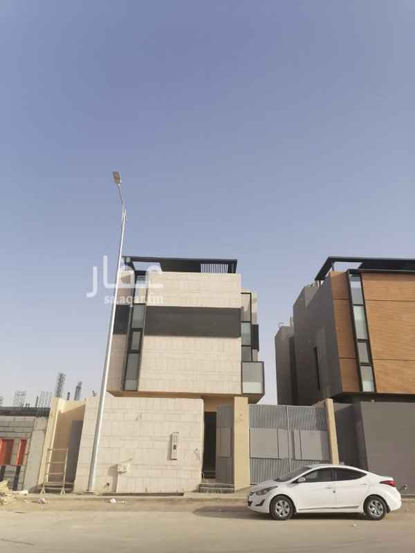 فيلا للبيع في حي ، شارع محمد بن سليمان البسام ، حي القيروان ، الرياض ، الرياض