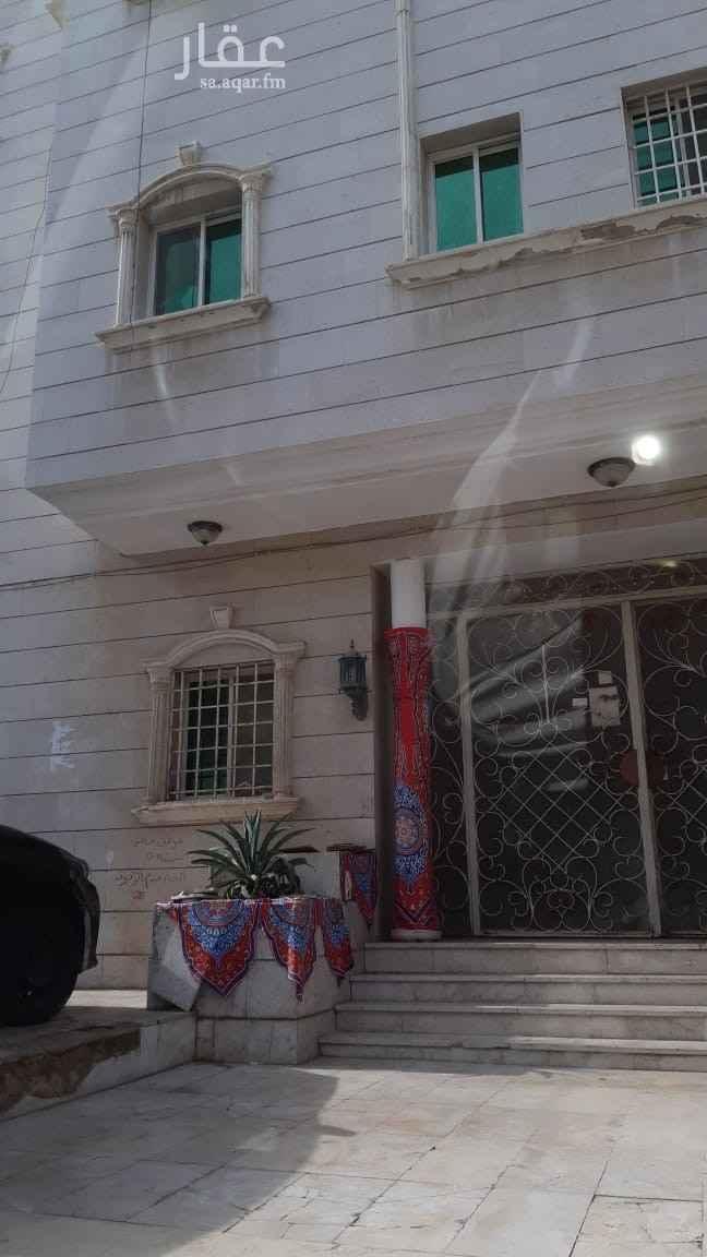 شقة للبيع في شارع ظهران الجنوب ، حي البوادي ، جدة ، جدة