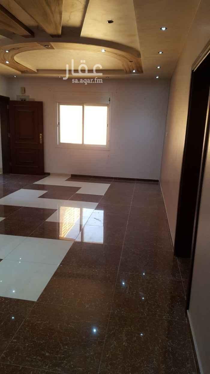 شقة للإيجار في شارع احمد بن الاشعت ، حي النسيم ، جدة ، جدة
