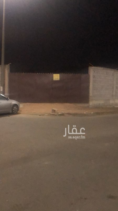 أرض للإيجار في شارع عبدالله بن الحارث الهاشمى ، حي المطار ، المدينة المنورة ، المدينة المنورة