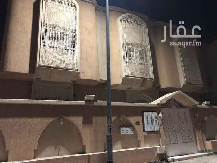 فيلا للإيجار في شارع عبدالله بن اسحق ، حي بئر عثمان ، المدينة المنورة ، المدينة المنورة
