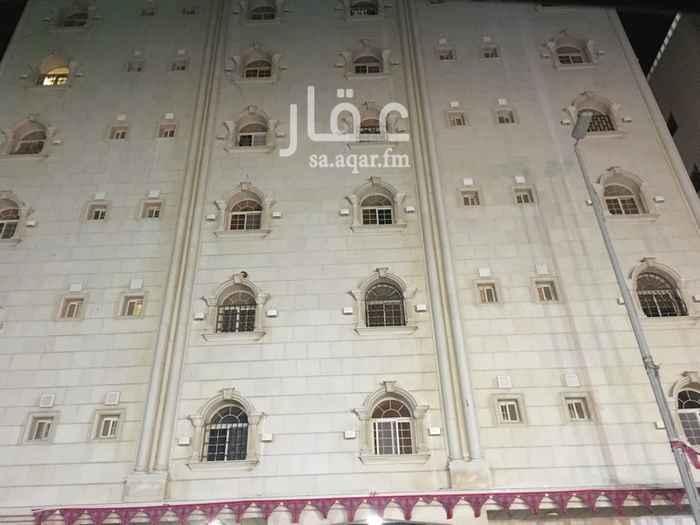 غرفة للإيجار في شارع حمزه شحاته ، حي البغدادية الغربية ، جدة