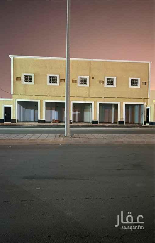 عمارة للبيع في حي الزاهر ، الخرج ، الخرج