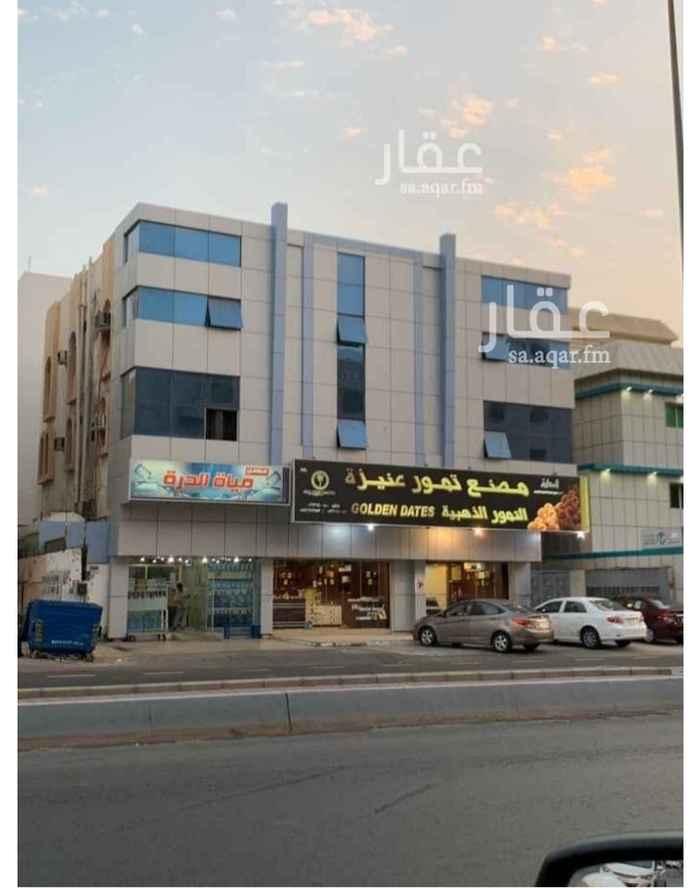 عمارة للبيع في شارع عبدالله الشربتلي ، حي الصفا ، جدة ، جدة