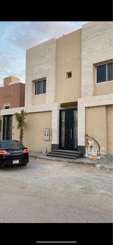 دور للإيجار في حي القيروان ، الرياض ، الرياض