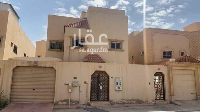 فيلا للبيع في شارع احمد الانصاري ، حي السويدي الغربي ، الرياض ، الرياض