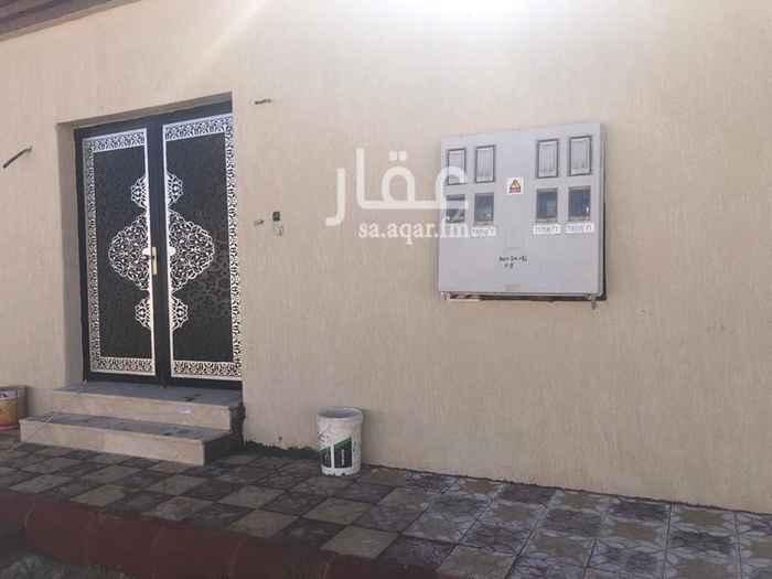 شقة للإيجار في حي النقرة ، حائل ، حائل