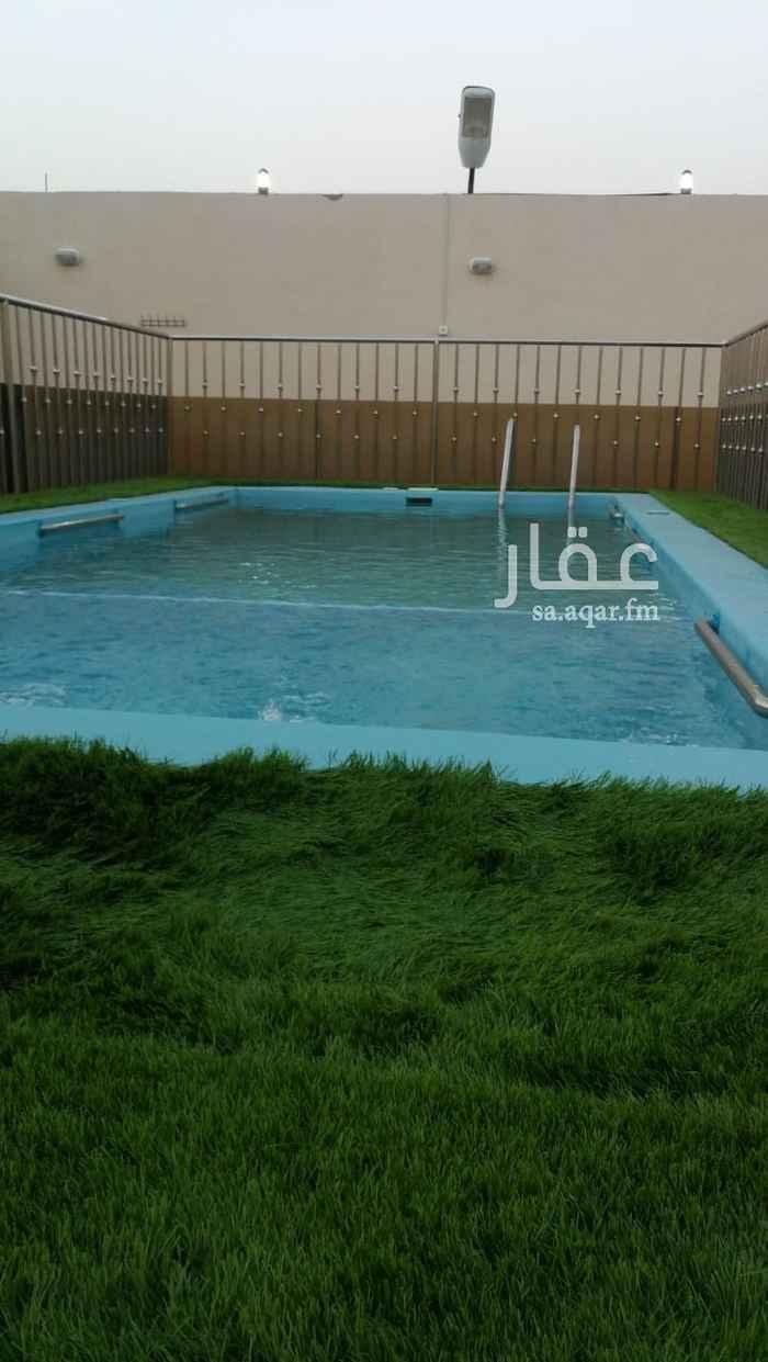 استراحة للإيجار في جدة ، حي الرحمانية ، جدة