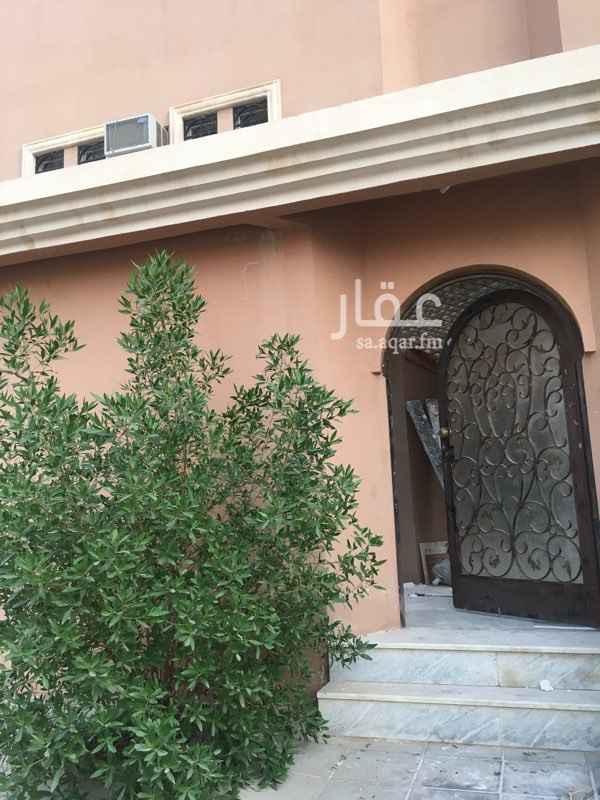 دور للإيجار في شارع محفوظ بن ابي الفرج ، حي الشفا ، الرياض ، الرياض