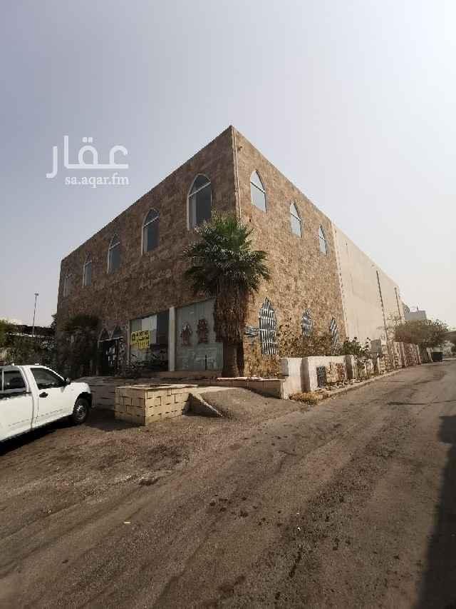 محل للإيجار في طريق الملك فهد ، حي العزيزية ، جدة ، جدة