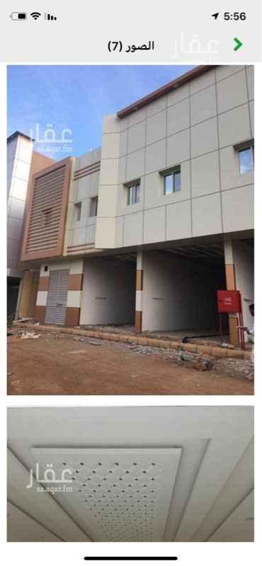 محل للإيجار في شارع مليحة ، حي قرطبة ، الرياض ، الرياض