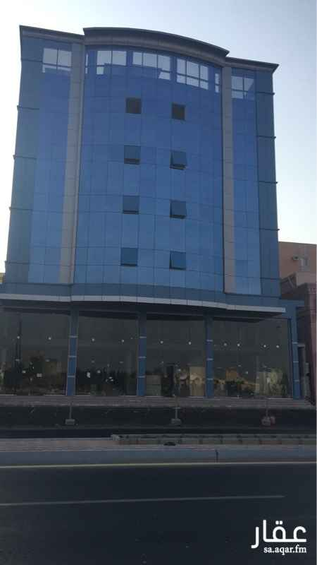 عمارة للإيجار في طريق الامير سلطان, جدة
