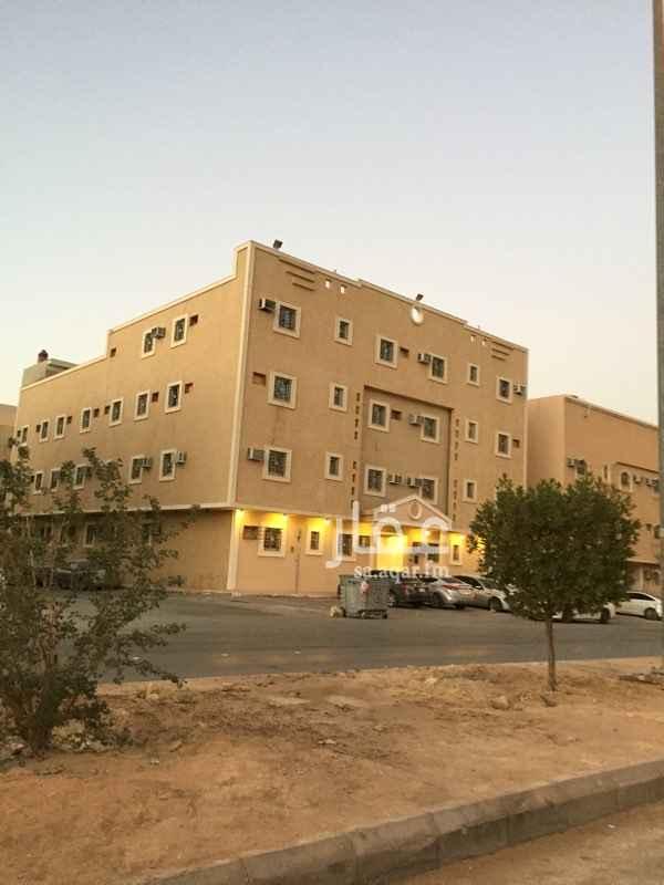 شقة للبيع في شارع عبدالقادر الجزائري, الدار البيضاء, الرياض