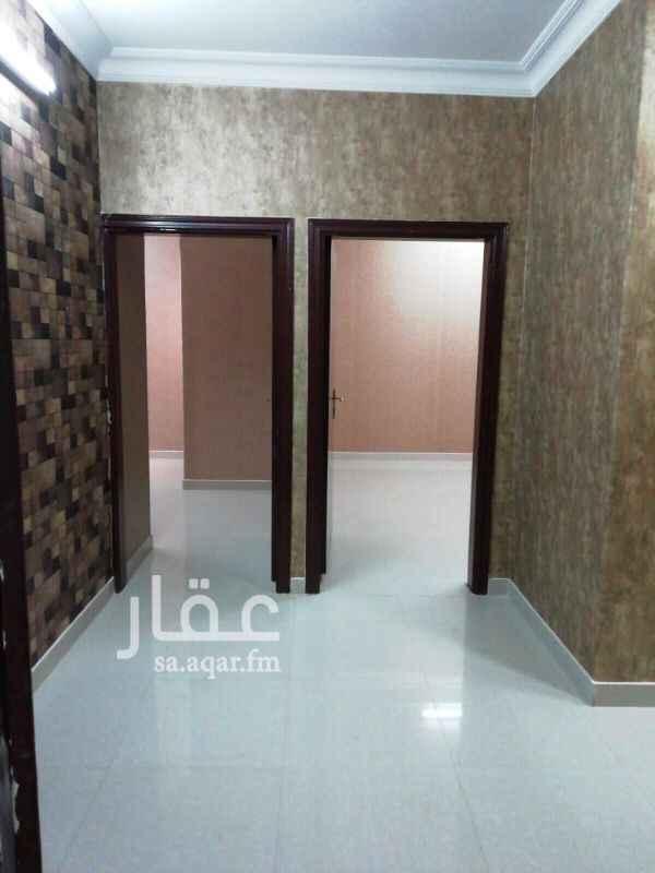 شقة للإيجار في شارع عبدالله بن ابي امية ، حي الروابي ، الرياض