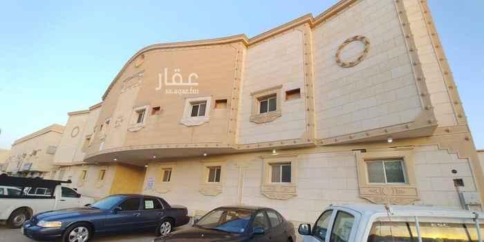 شقة للإيجار في طريق طلحة بن عبيدالله ، حي الفيحاء ، الرياض