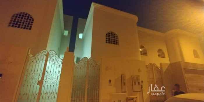 دور للإيجار في شارع الفارعه ، حي السلام ، الرياض