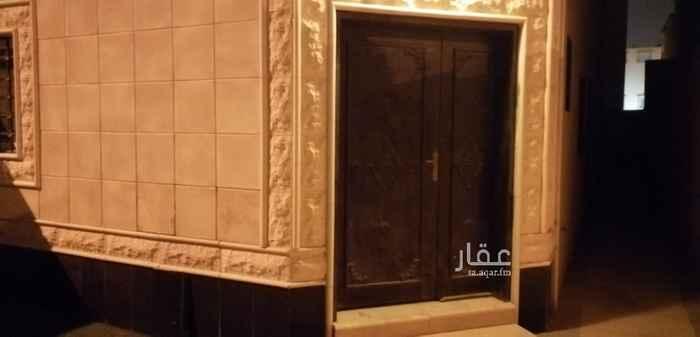 دور للإيجار في شارع الشباب ، حي السلام ، الرياض ، الرياض