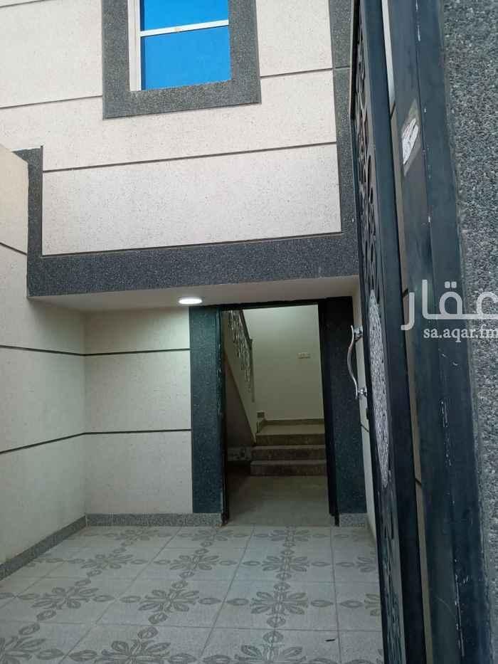 دور للإيجار في شارع هجرة العين ، حي السلام ، الرياض ، الرياض