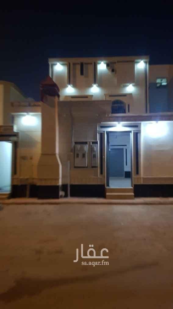 دور للإيجار في حي النظيم ، الرياض